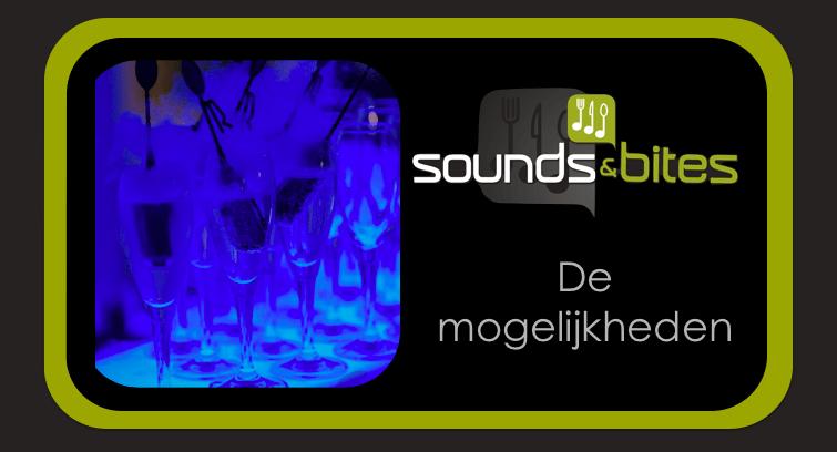 Sounds & Bites