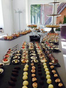 Luxe catering Hilversum