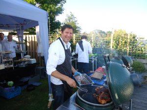 BBQ catering Hilversum