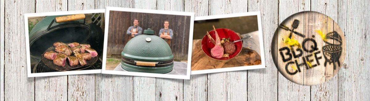 BBQ Chef aan huis in Laren