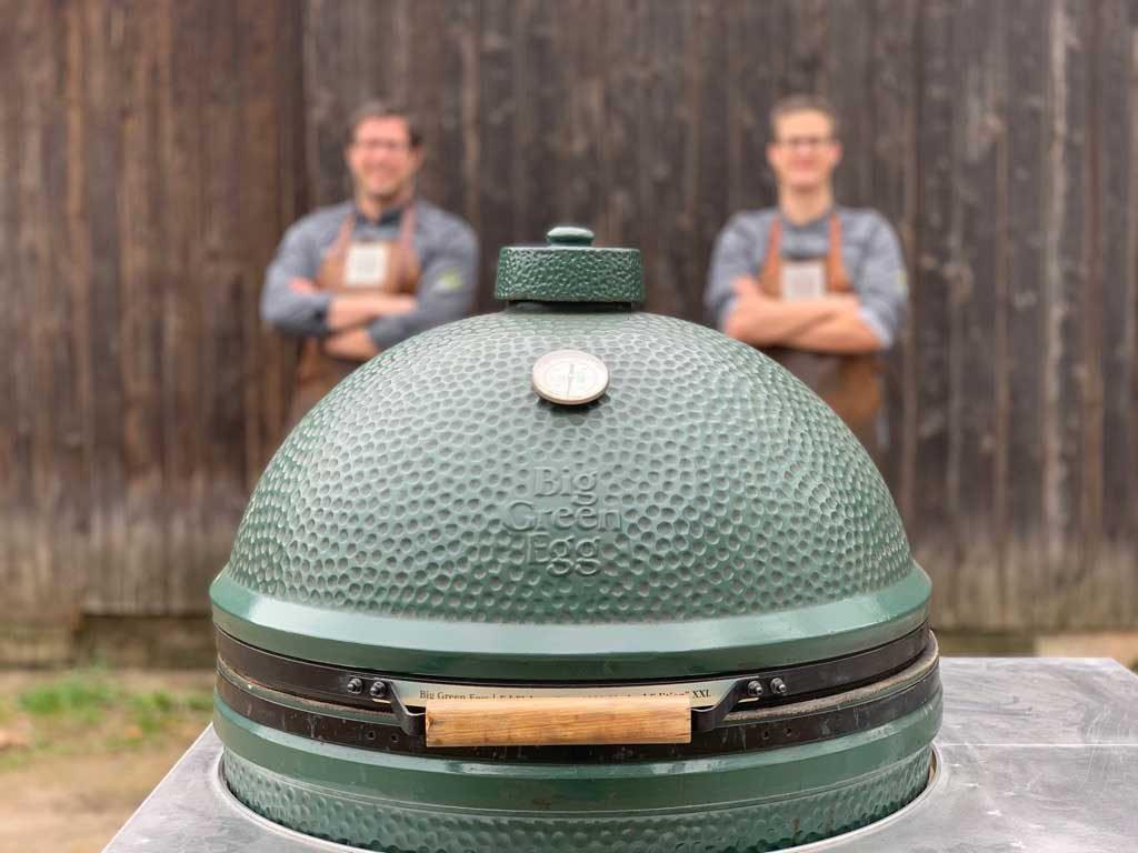 Catering Amersfoort HuisChef