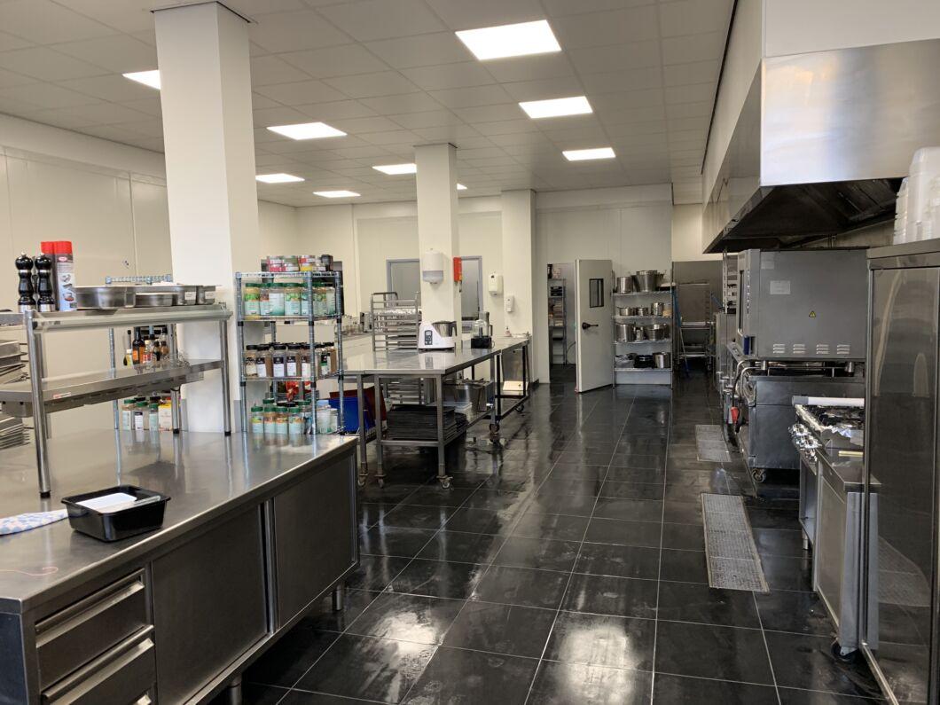 Huischef keuken Soest