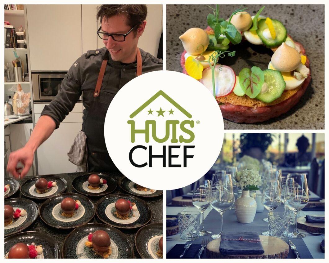 HuisChef catering Soest