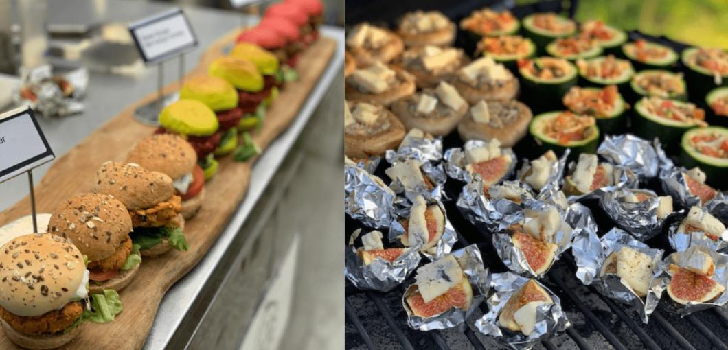 creatieve catering in amersfoort