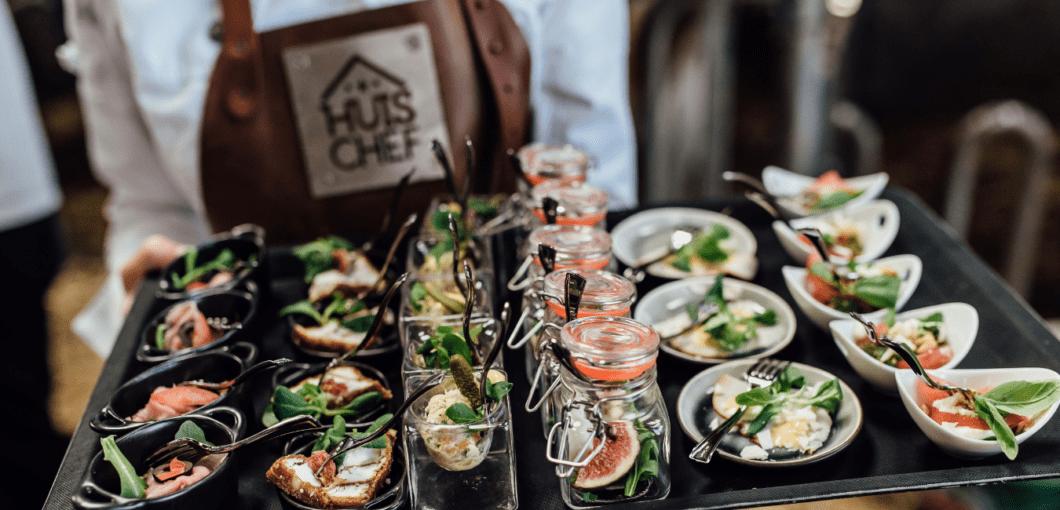 BBQ chef in Utrecht